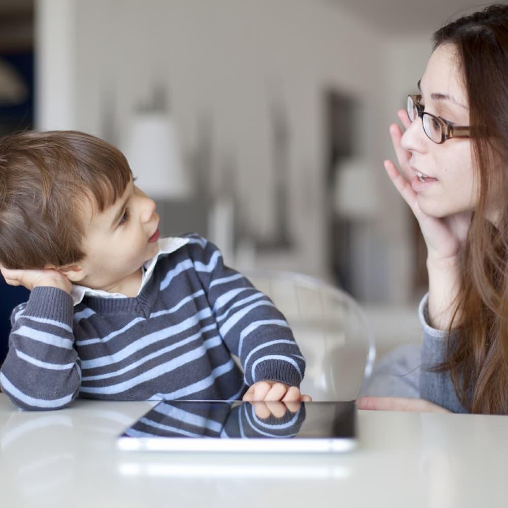 Terapia ABA per l'autismo a Bergamo