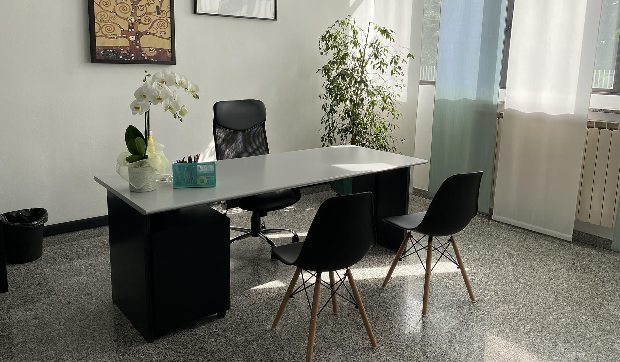 Punto Psicologico Autismo Bergamo uffici